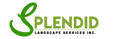 Splendid Landscapes Logo
